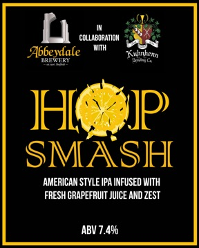 Abbeydale Hop Smash