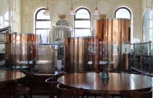 Sheffield Tap Brewery