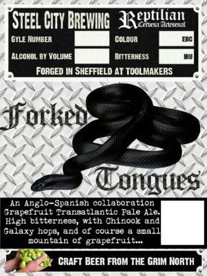 TMB18 Forked Tongue [6634987]