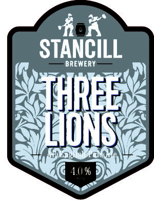 Three Lions [5688818]