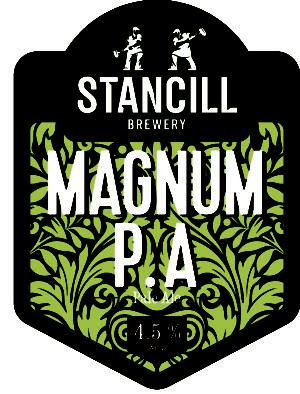 Magnum PA [1609647]