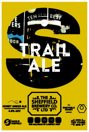 Sheffield Brewery Trail Ale