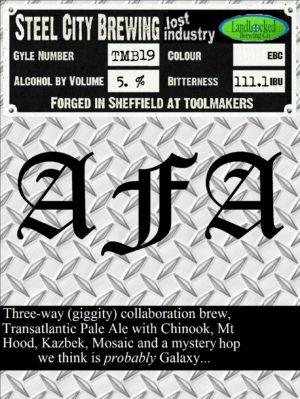 TMB19 AFA [1679368]