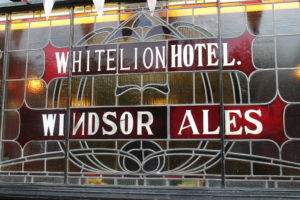 The White Lion, Heeley