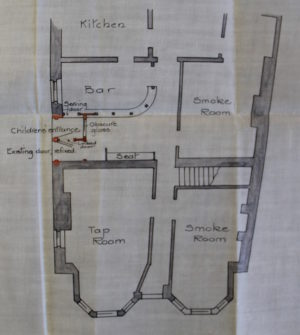 lescar-1909-plan913