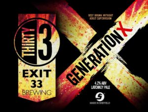 Exit33 GenerationX