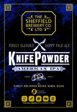 Sheffield Knifepowder