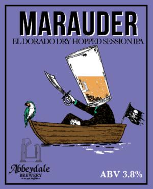Abbeydale Marauder