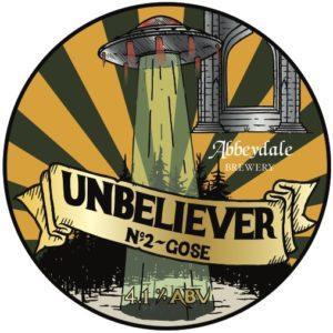 Abbeydale Unbeliever