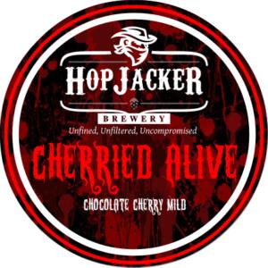 Hopjacker Cherried Alive