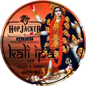 Hopjacker Kali IPA
