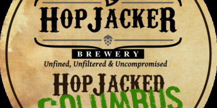 Hopjacked Columbus