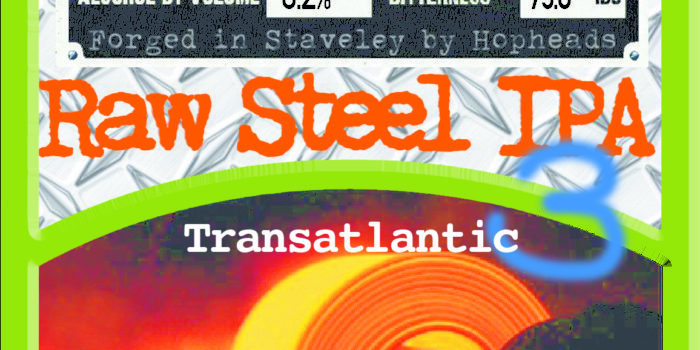 Raw Steel V3.1