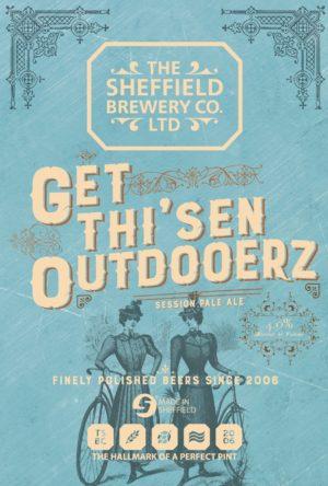 Sheffield Outdoors 2017