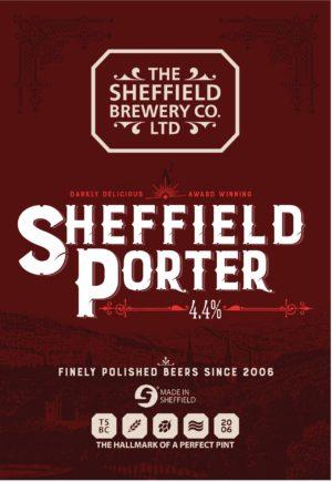Sheffield Porter 2017