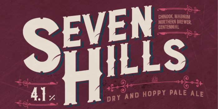 Sheffield Seven Hills 2017