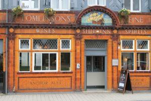 Ship Inn   Sheffield