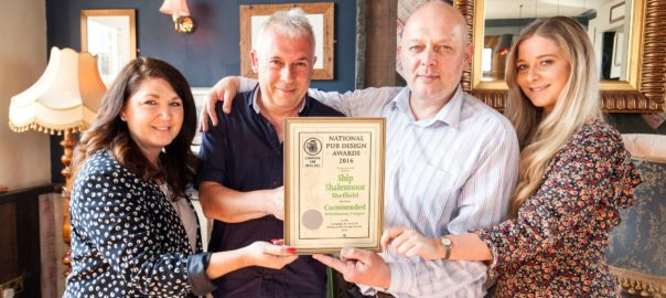 010_Ship Sheffield CAMRA Award