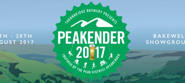 peakender logo