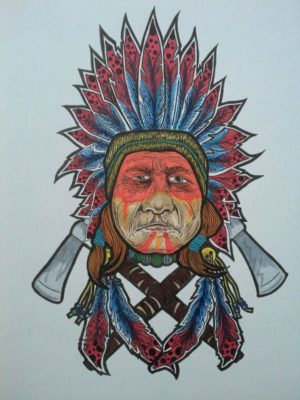 snoqualmie Pump Clip Art (002)