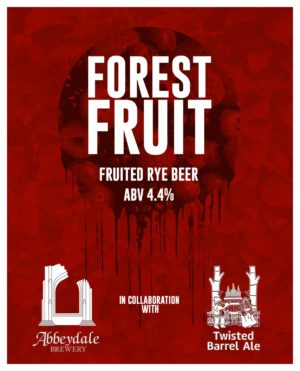 Abbeydale Forest Fruit