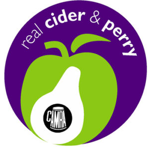 camra real cider and perry