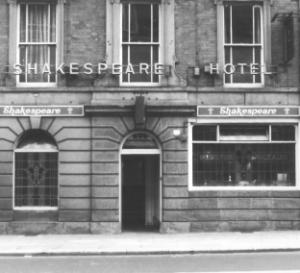 shakespeares 1982