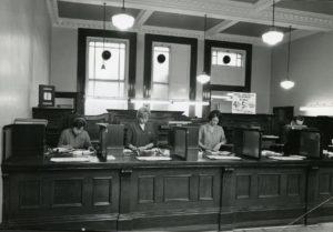 Sheffield Savings Bank 1965 (1)