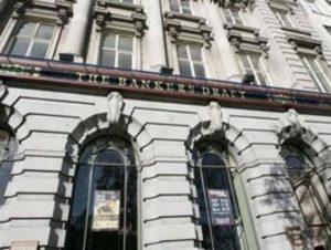 bankers draft