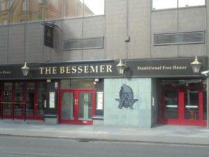 bessemer
