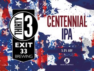 exit 33 centennial