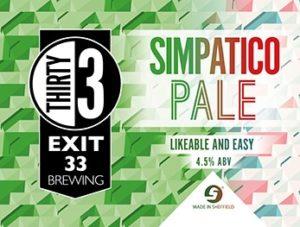 exit 33 simpatico
