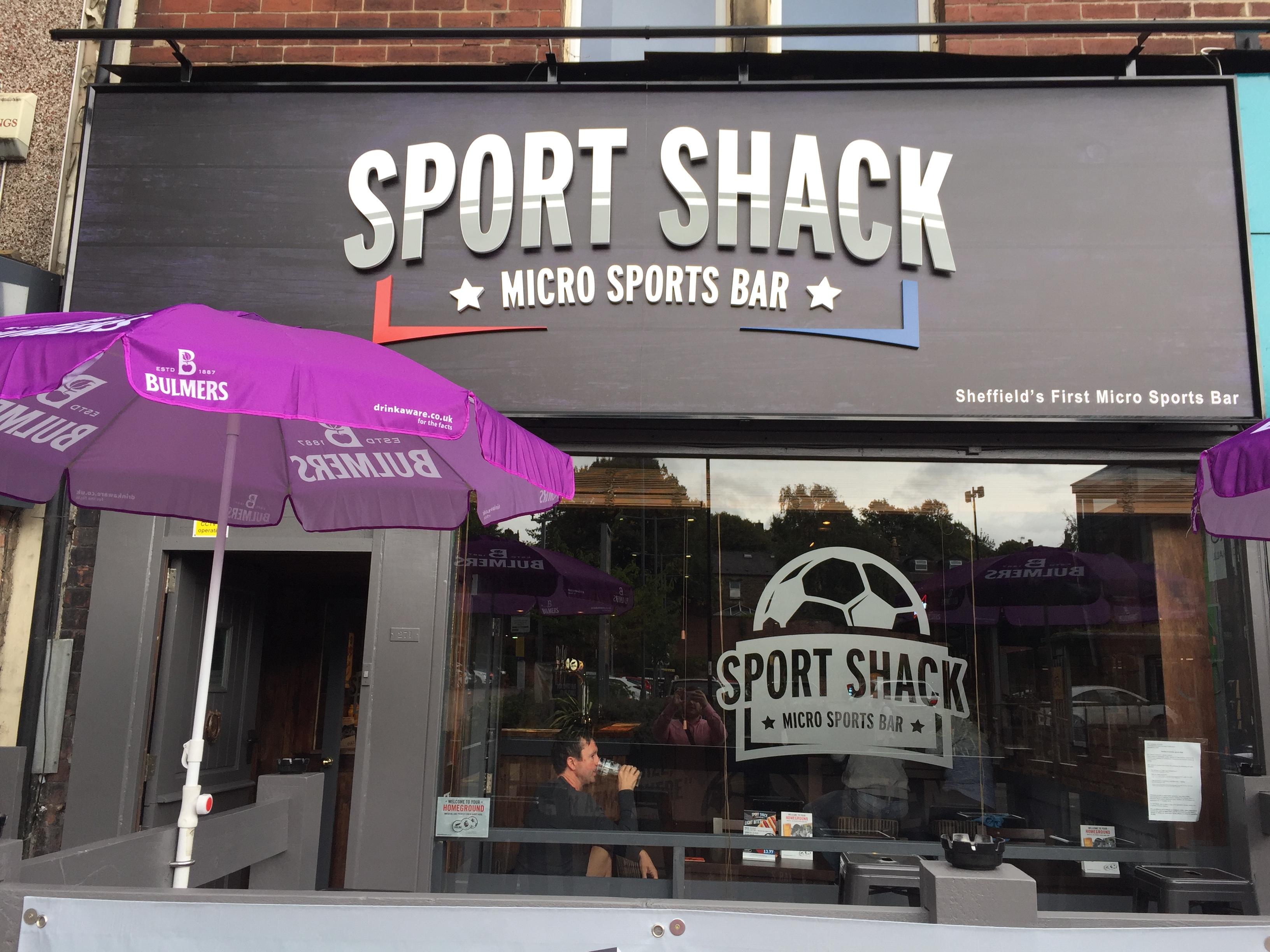 Sport Shack Edmonton